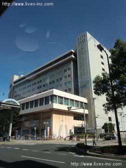 千葉中央コミュニティセンター(千葉CCC)