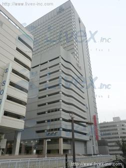 レンタルオフィス・横浜スカイ