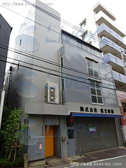 貸工場・倉庫・事務所