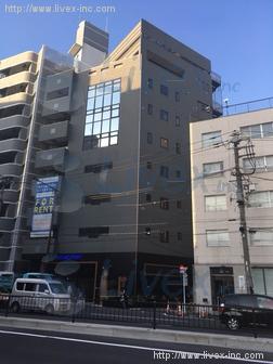 レンタルオフィス・MID POINT 目黒不動前