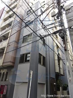 仮)外神田6丁目
