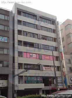 横浜西口サンエース