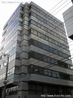 新横浜IO