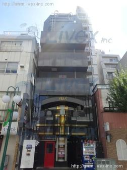 ビラ・アペックス川崎