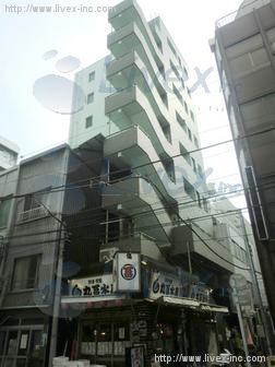 神田駅前プラザ