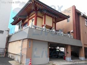 本社三島神社貸倉庫