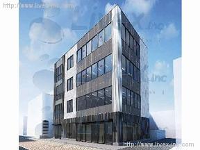 仮)西小岩1丁目新築計画