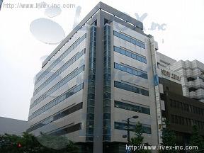 新横浜第3東昇