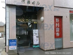 桜新町石田