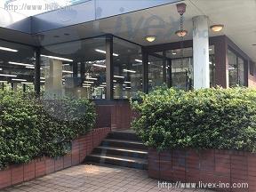 トーセイホテル&セミナー幕張ビル