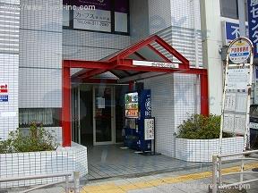 コモド横浜サウス